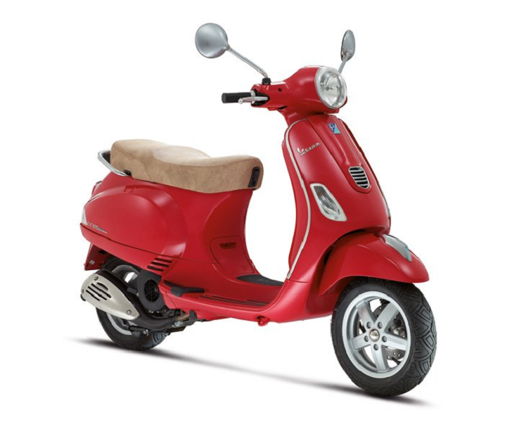 piaggio vespa lx price in india, mileage, reviews & images
