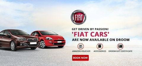 Fiat Cars | Mobile
