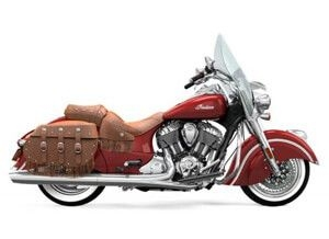 New Indian Chief Vintage