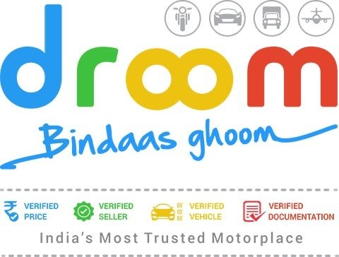 Droom Brand Guidelines | Download logo