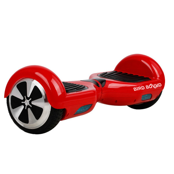 Hoverboard_Red(Local Delhi delivery)