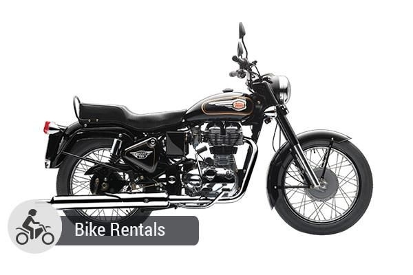 Royal Enfield Standard 350