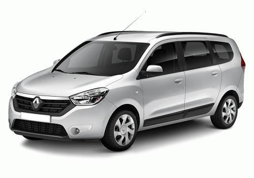 Renault Lodgy 85 PS RxE 7 STR 2016
