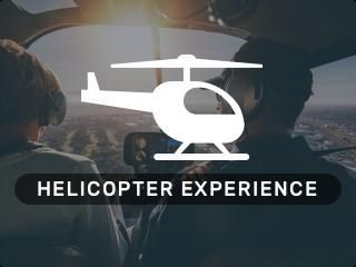 Birthday parties for Adults on a helicopter- Banglore