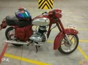 Ideal Jawa Jawa Type 353 250 cc 1973