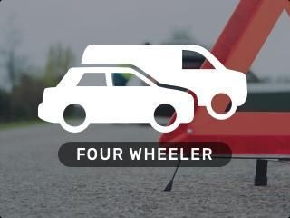 Road Side Assistance - Premium - Mahindra First Choice
