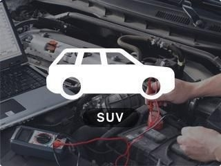 Auto Inspection - Extensive Car Inspection - Aarushi Technical Services