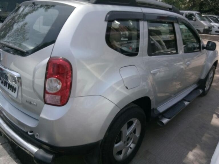 used 2013 renault duster car for sale in ghaziabad id 1415617724 droom. Black Bedroom Furniture Sets. Home Design Ideas