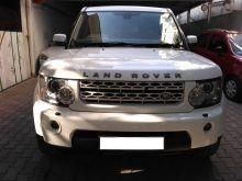 Land Rover DISCOVERY 4 3.0 V6 HSE 2012