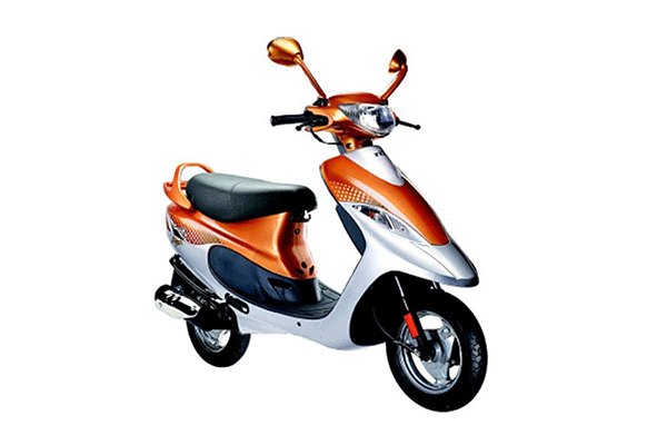 New Tvs Scooty Pep Price In India Check Mileage Specs