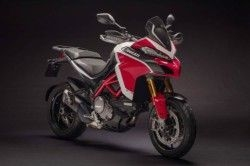 Ducati will take part in Pikes Peak with new Multistrada