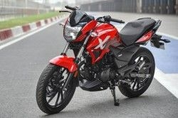 Hero's Xtreme 200R to cost Rs 89,900