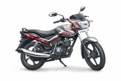 2018 TVS Star City+ Launched