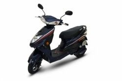 Okinawa Ridge+ E-Scooter Launched, Priced At Rs. 64,998/-