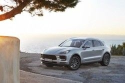 2019 Porsche Macan S Launched In The International Market