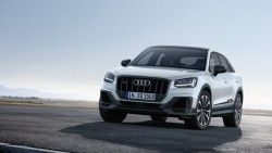 2019 Audi SQ2 High Performance Compact SUV Revealed
