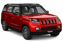 These are India's most affordable automatic SUVs