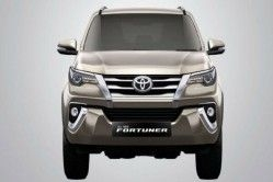 Used Toyota Fortuner or a New Small SUV, What Should You Choose?
