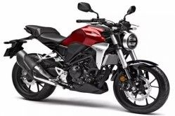 Honda CB 300R Sold Out for 2019 as Bookings Continue to Come In