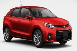 Dispatched Units of Glanza Start Arriving at Toyota Dealerships in India