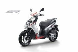 Italian Maker Aprilia Launches Much Awaited Storm 125 Scooter in Indian Market