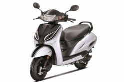 Honda Showcases Activa 125: First BS6 Scooter of Company for India