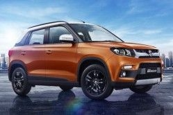 Maruti To Soon Launch Petrol-Hybrid Variants of Brezza and S-Cross