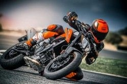 Buy India's Most Powerful KTM at Just Rs. 19,000 Per Month