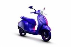 Bajaj Chetak Electric Scooter Can Be Yours From January 2020