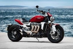 Triumph To Launch 2020 Rocket 3 Bike on 5th December