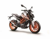 BS6 KTM 390 Duke, RC 200, and 250 Duke to Launch in January, 2020
