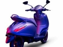 Long Awaited Launch of Bajaj Chetak Electric Scooter at Rs. 1 Lakh