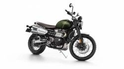 Is Triumph Scrambler 1200 XC an Off-Roading Champ | Triumph Scrambler 1200 XC