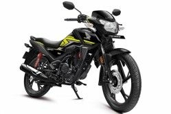 Honda 2-Wheelers India's BS6 Sales Cross 5.50 Lakhs