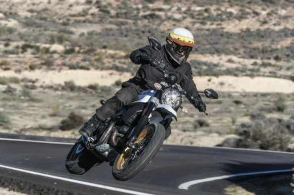 You can ride the Desert Sled over any terrain without worrying much.