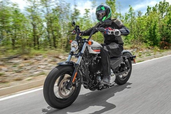 Harley-Davidson Forty-Eight Special Review