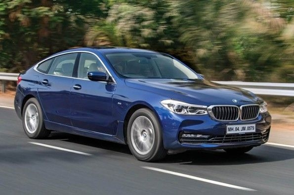 BMW 6-series GT Review