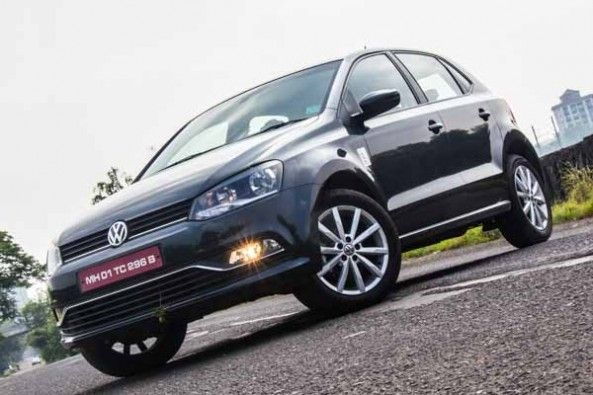 2018 Volkswagen Polo 1.0 MPI Review