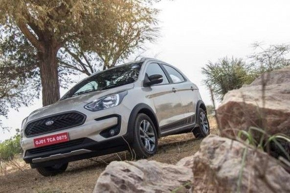 2018 Ford Freestyle Test Drive Review