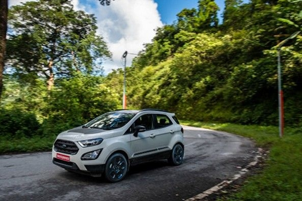 Ford EcoSport Diesel Thunder Edition: Road Test