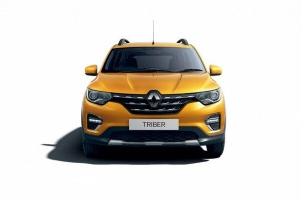 Renault Launches 7-Seater Triber in India To Lure Buyers in Family Car Segment