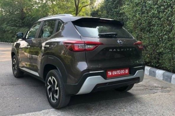 Nissan Magnite – First Drive Report