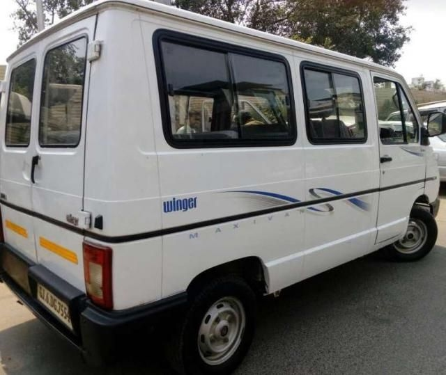 New Tata Winger Check Prices Mileage, Specs, Pictures | Droom Discovery