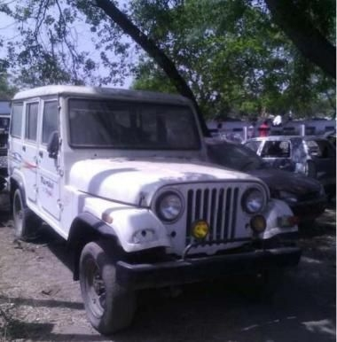 New Mahindra Marshal Check Prices Mileage, Specs, Pictures | Droom