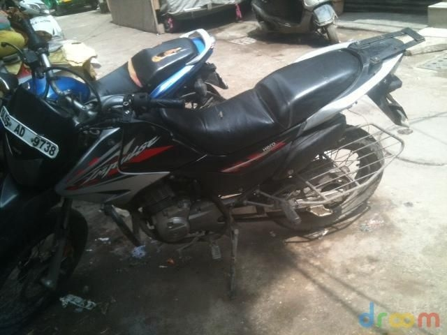 Hero Impulse 150cc 2011
