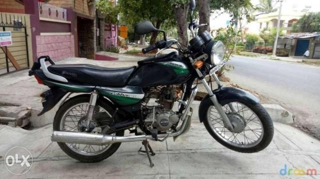 Bajaj Caliber 110cc Price (incl  GST) in India,Ratings, Reviews