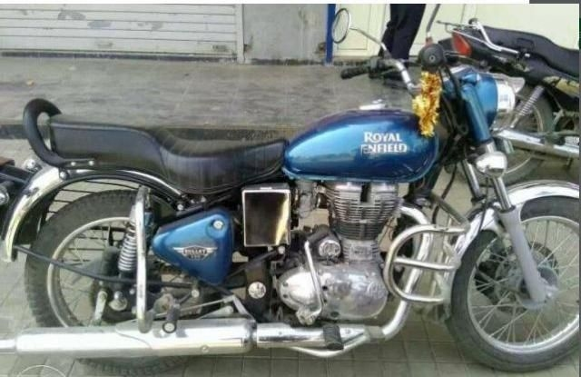 New Royal Enfield Electra Check Prices Mileage, Specs, Pictures