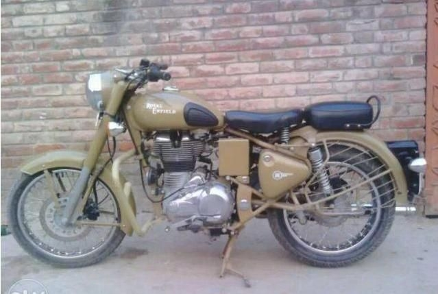 New Royal Enfield Bullet Electra Twinspark Price, Mileage