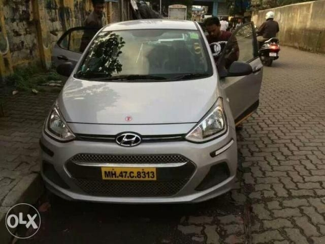 New Hyundai Xcent Check Prices Mileage, Specs, Pictures