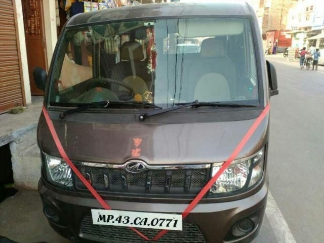 New Mahindra Supro Check Prices Mileage, Specs, Pictures